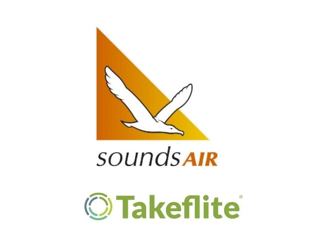 Caribbean Aviation Meetup - Takeflite Proud Sponsors